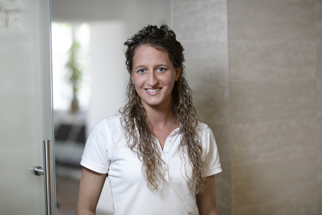 Selina Pohl